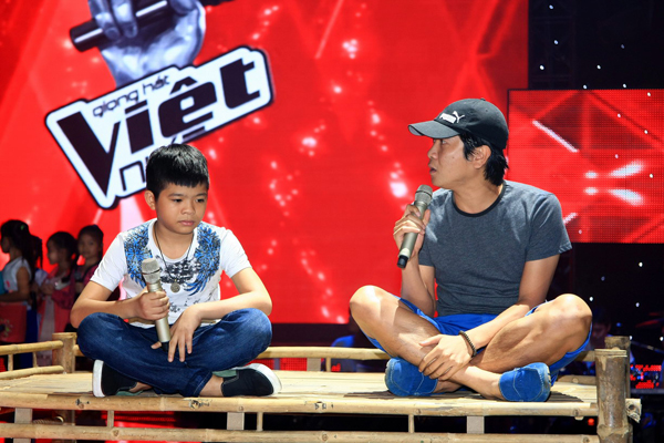 Ai sẽ chiến thắng trong top 3 The Voice Kids?